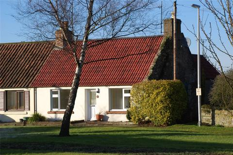 1 bedroom end of terrace house to rent - 5 School View, Pitlessie, Cupar, Fife, KY15
