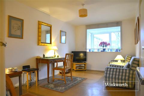 1 bedroom flat for sale - Shurland Avenue, East Barnet, Herts, EN4