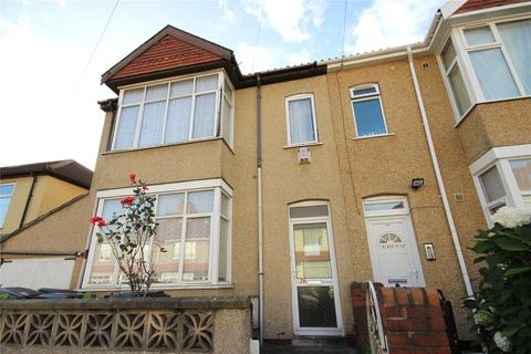 3 bedroom end of terrace house to rent - Beverley Road, Horfield, Bristol, BS7