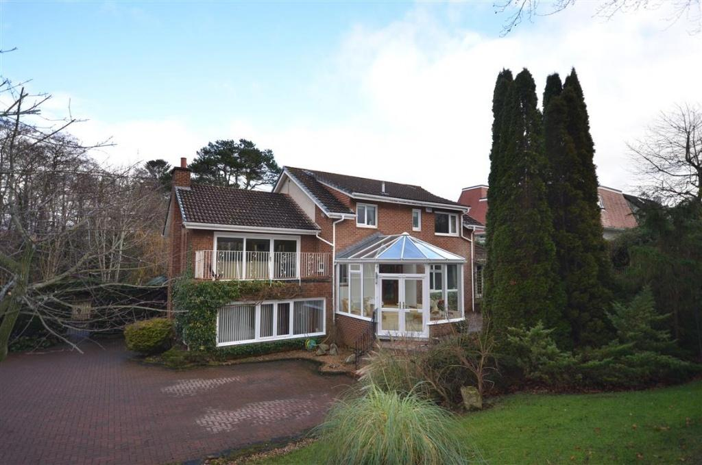 4 Bedrooms Detached Villa House for sale in 86 Longhill Avenue, Alloway, KA7 4DY