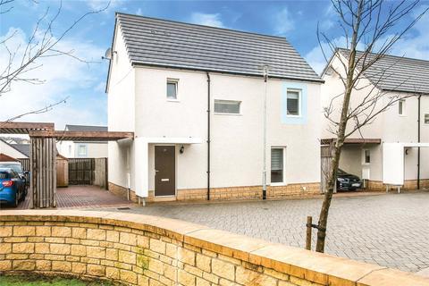3 bedroom detached house for sale - Picketlaw Road, Eaglesham, Glasgow