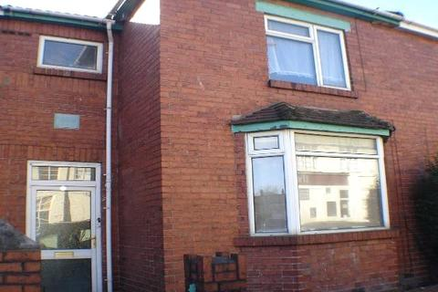 2 bedroom house to rent - Wyeverne Road, Cardiff, Caerdydd, CF24