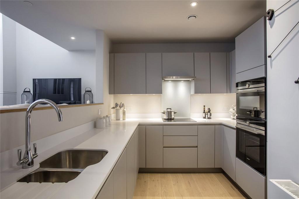 2 Bedrooms Apartment Flat for sale in G06 - Donaldson's, West Coates, Edinburgh, Midlothian