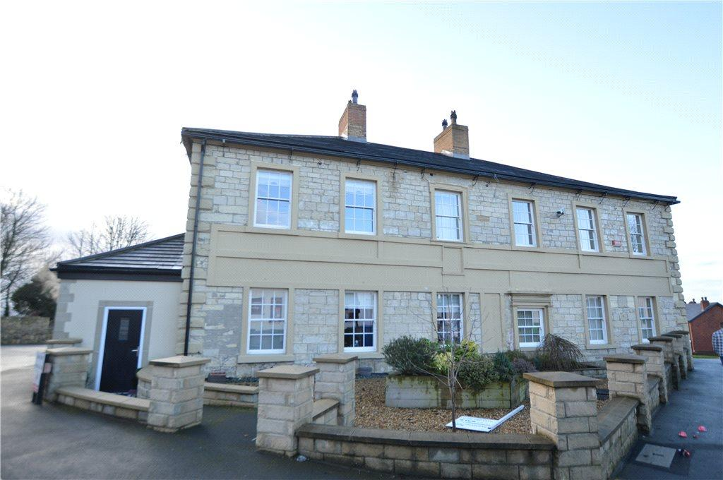 1 Bedroom Apartment Flat for sale in Apt 5 Kippax House, Ash Court, Leeds, West Yorkshire