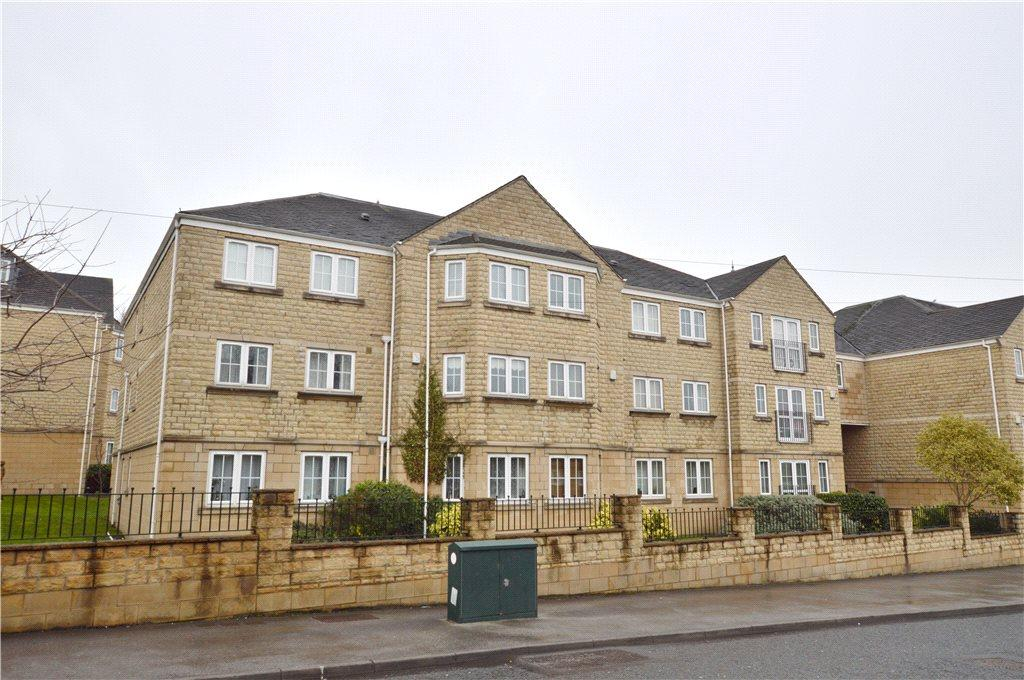 2 Bedrooms Apartment Flat for sale in Britannia Mews, Pudsey, West Yorkshire