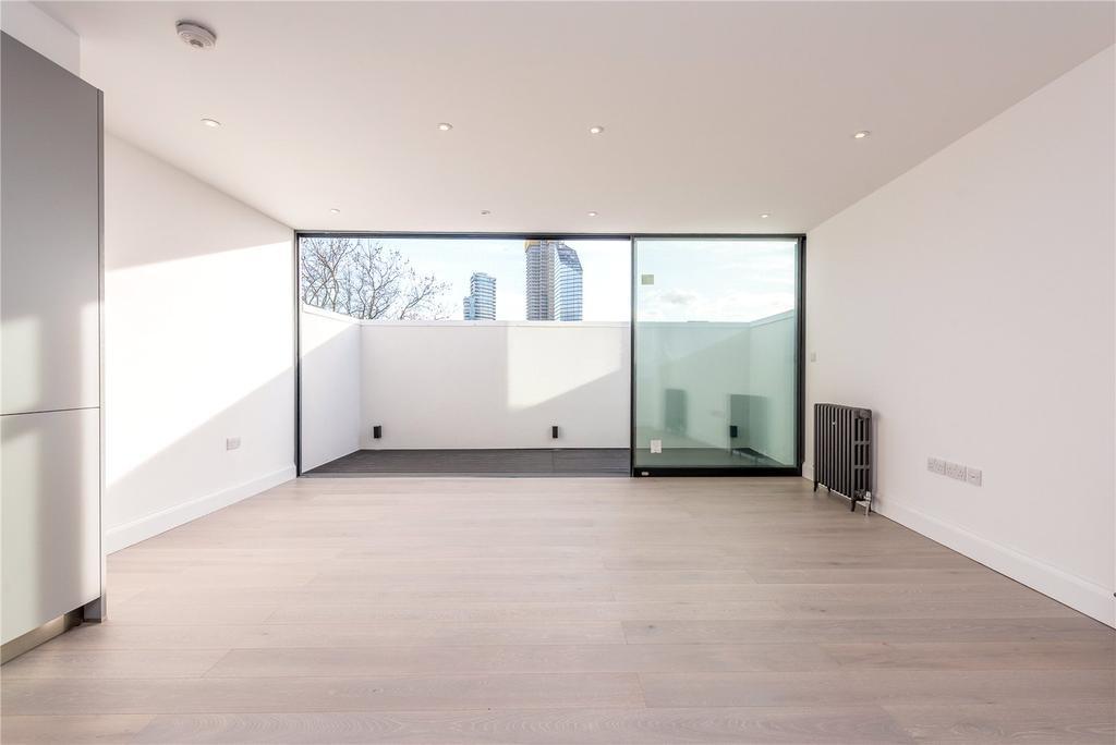 2 Bedrooms Flat for sale in Noel Road, Islington, London, N1