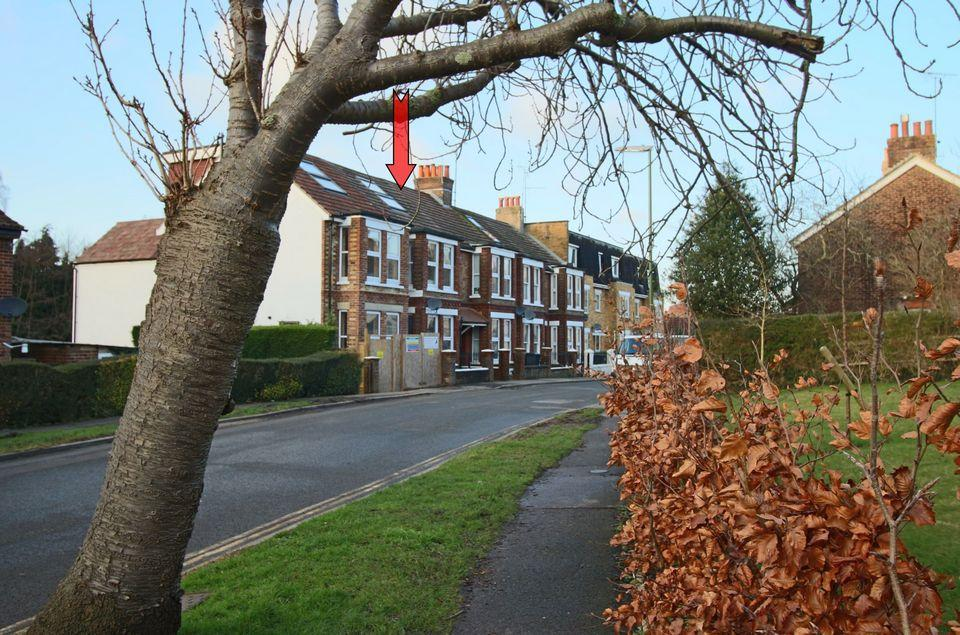 3 Bedrooms Terraced House for sale in Parklands Road, Hassocks, West Sussex, BN6 8JZ