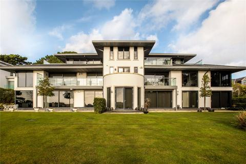3 bedroom flat for sale - Canford Heights, 6 Haig Avenue, Poole, Dorset, BH13