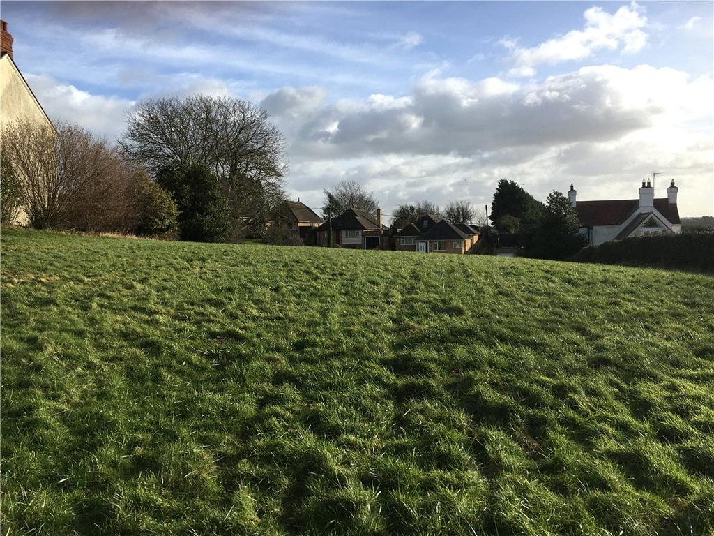 Plot Commercial for sale in Adjacent to 69 Gidley Way, Horspath, Oxford, OX33