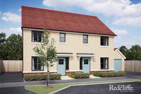 2 bedroom semi-detached house for sale - Park Place, Park Lane, Corsham, Wiltshire, SN13