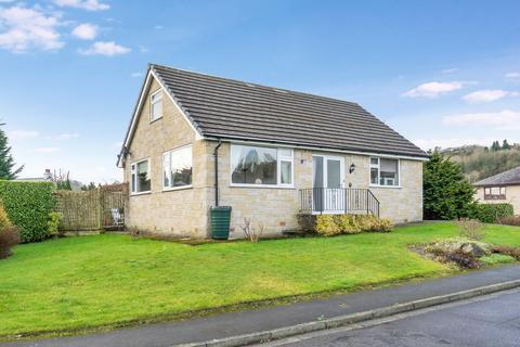 3 bedroom detached bungalow for sale - 2 Dixon Wood Close, Lindale, Grange-over-Sands, Cumbria, LA11 6LN