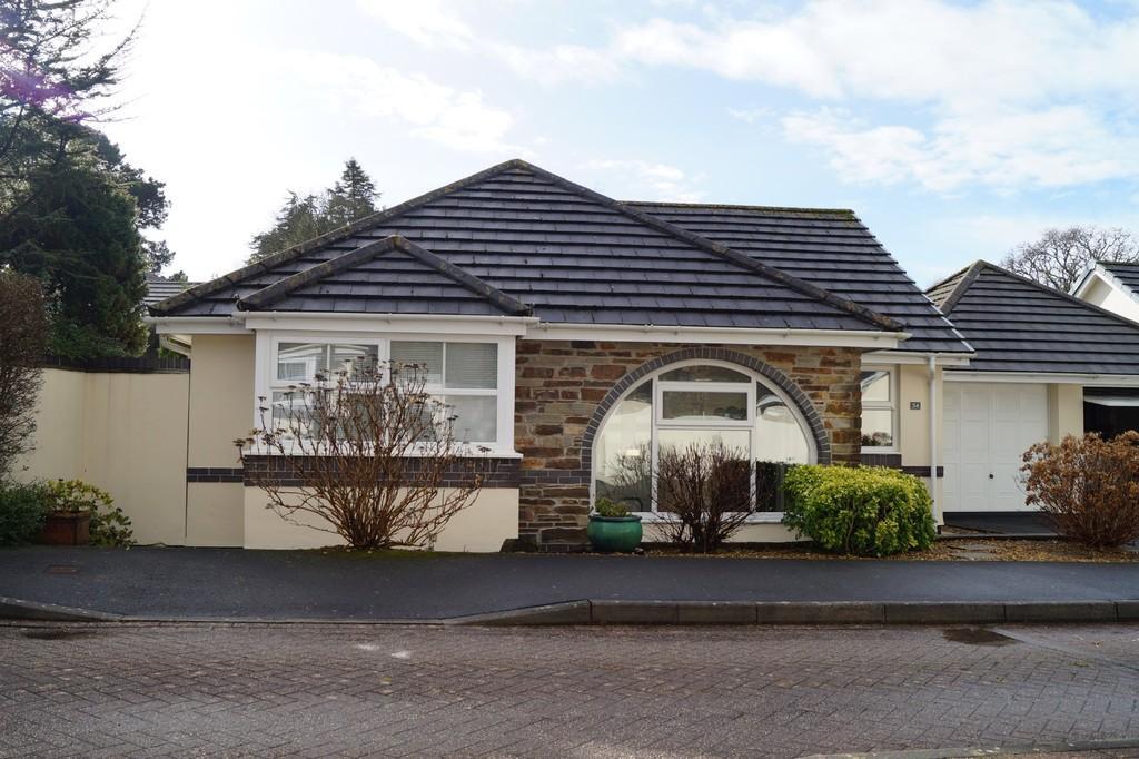 3 Bedrooms Detached Bungalow for sale in Tavistock