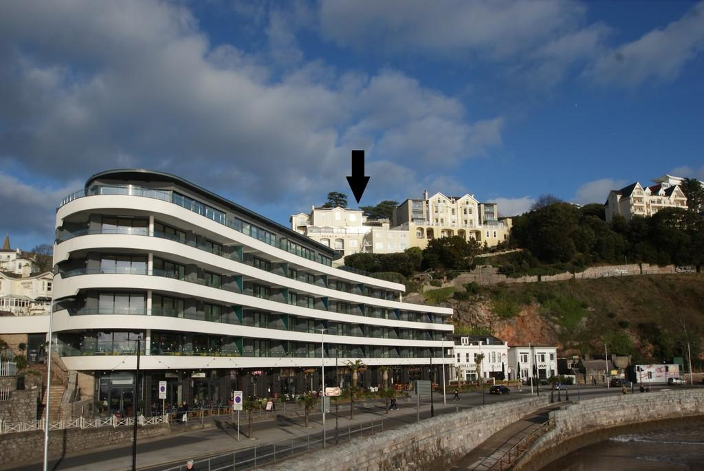 1 Bedroom Apartment Flat for sale in Warren Road | Torquay