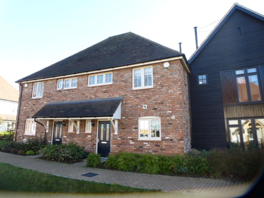 3 Bedrooms Terraced House for sale in Franklin Kidd Lane, Ditton