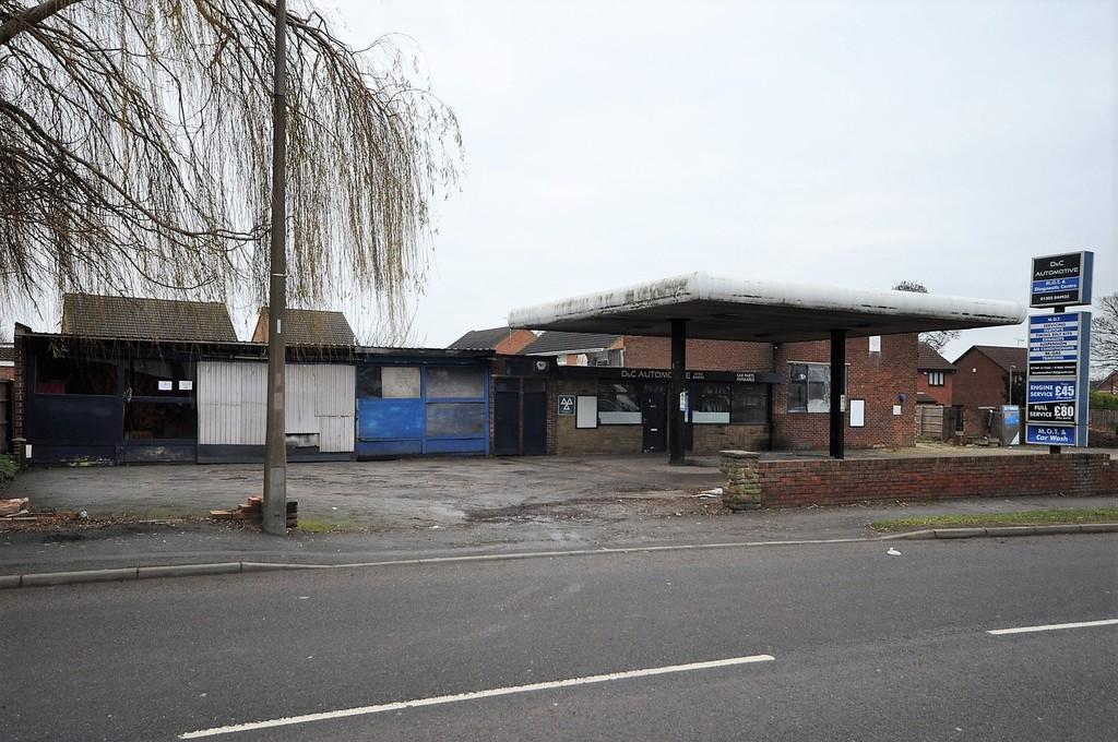 Land Commercial for sale in Station Road, Dunscroft, Doncaster