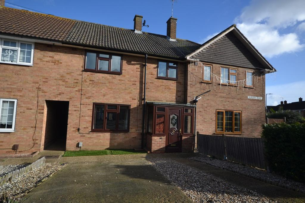 3 Bedrooms Terraced House for sale in Nursery Road, Stanford-le-Hope, SS17