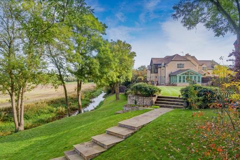 6 bedroom detached house for sale - Gwash House, Belmesthorpe, Stamford
