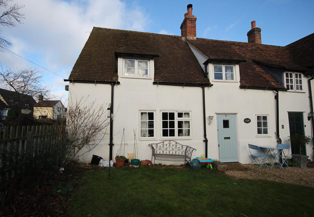 3 Bedrooms Cottage House for sale in Thorncote Road, Northill, Biggleswade, SG18