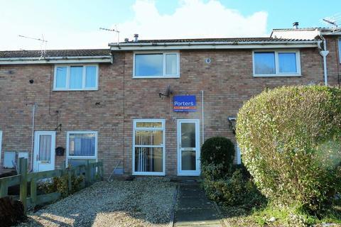 2 bedroom terraced house to rent - Nant Y Fynnon Brackla Bridgend CF31 2HT