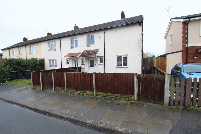 3 Bedrooms End Of Terrace House for rent in Newnham Drive, Ellesmere Port