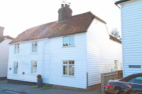 2 bedroom cottage to rent - Cranbrook Road, Goudhurst