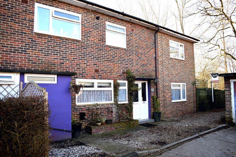 5 Bedrooms End Of Terrace House for sale in Glebelands, Harlow
