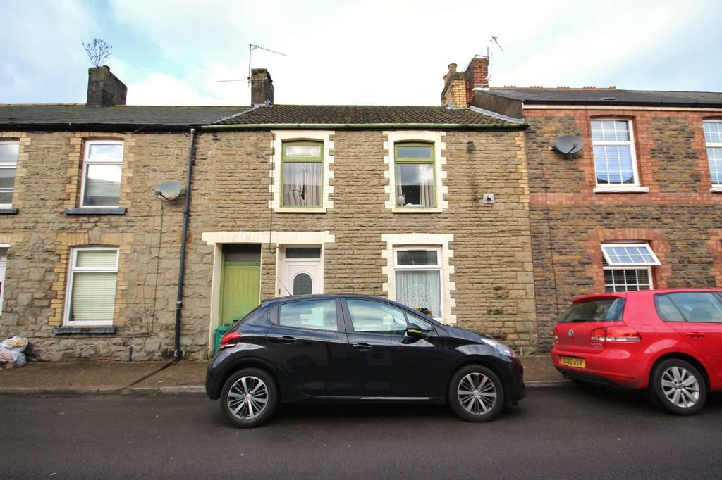 3 Bedrooms Terraced House for sale in Anchor Street, Taffs Well