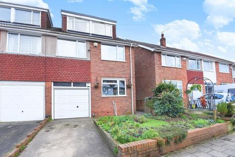 5 bedroom semi-detached house for sale - Abbey Road, Bristol