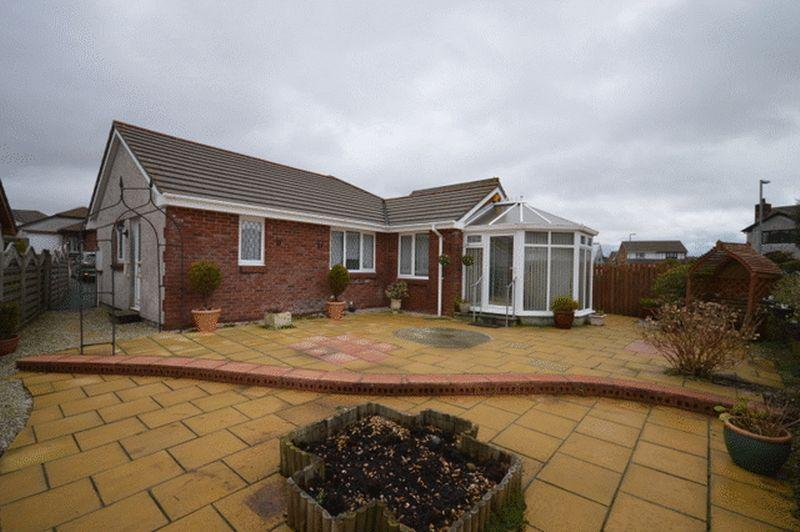 3 Bedrooms Detached Bungalow for sale in Wheal View, St Stephen