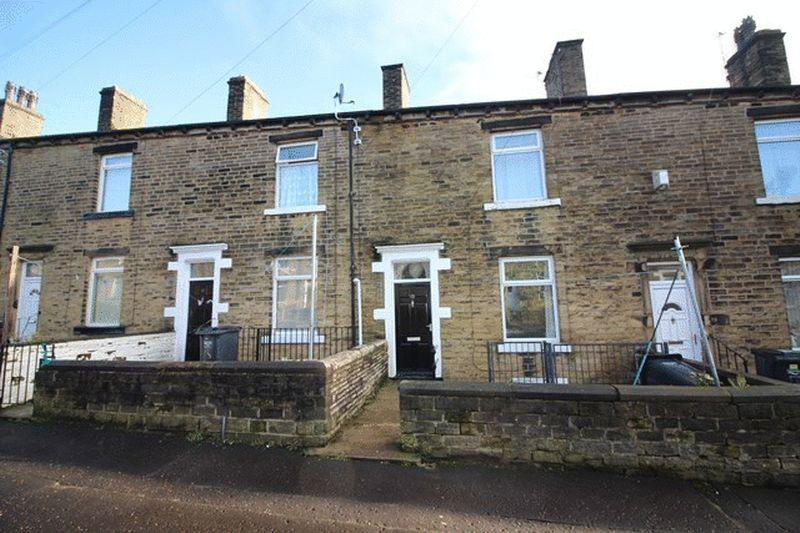 2 Bedrooms Terraced House for sale in Emscote Grove, Halifax