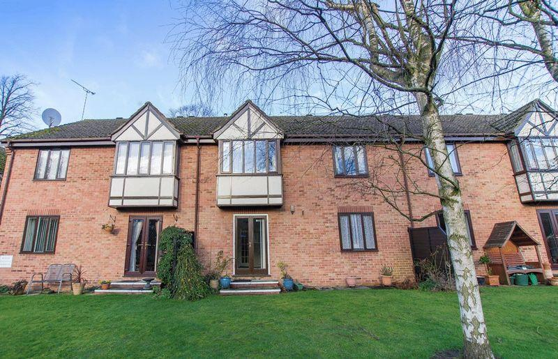2 Bedrooms Retirement Property for sale in STENSON ROAD, DERBY
