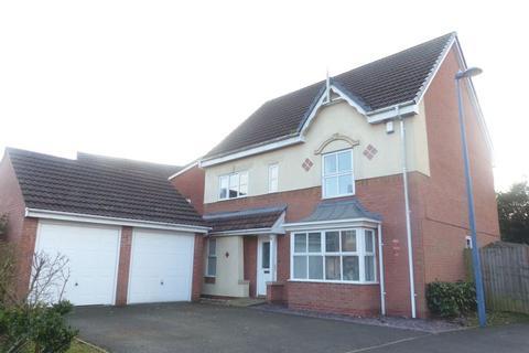 6 bedroom detached house for sale - Roughley Farm Road, Four Oaks, Sutton Coldfield