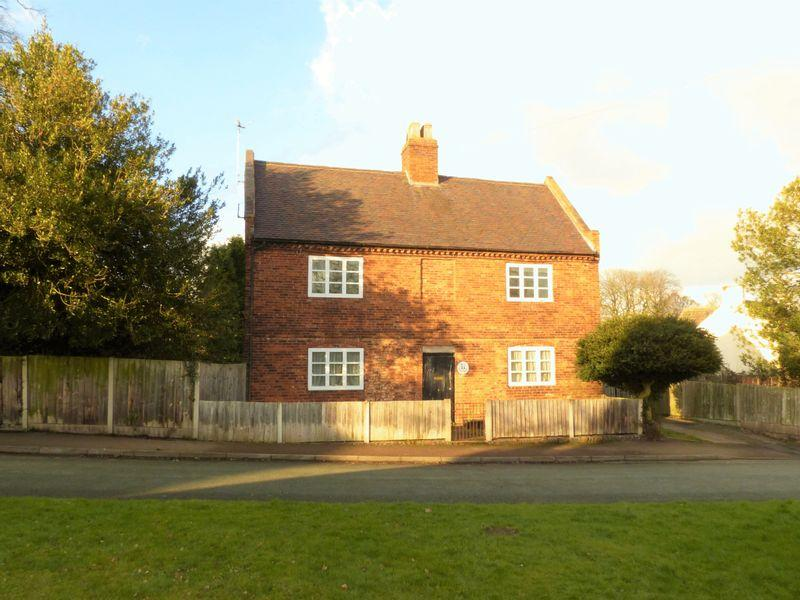 3 Bedrooms Cottage House for sale in Main Street, Walsall