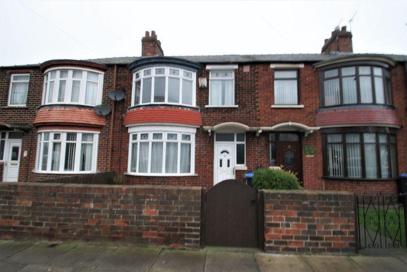 3 Bedrooms Terraced House for sale in Kestrel Avenue, Middlesbrough