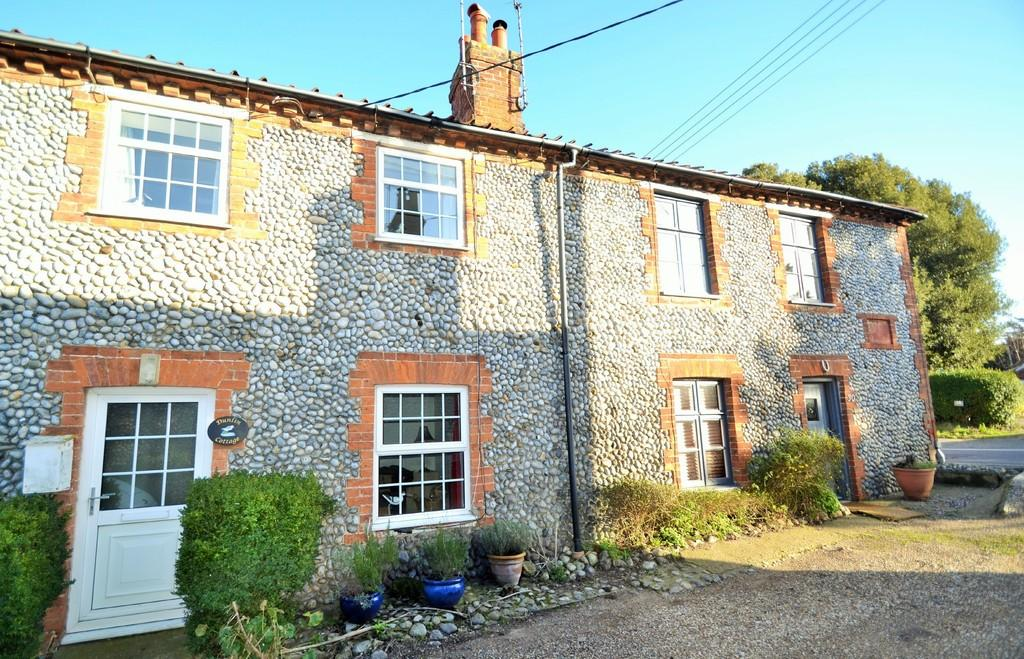 2 Bedrooms Cottage House for sale in Blakeney