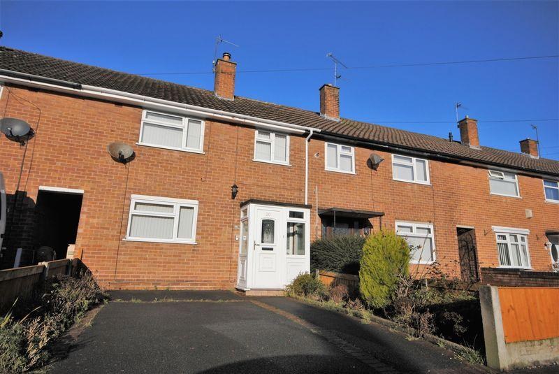 3 Bedrooms Terraced House for sale in Royden Road, Upton