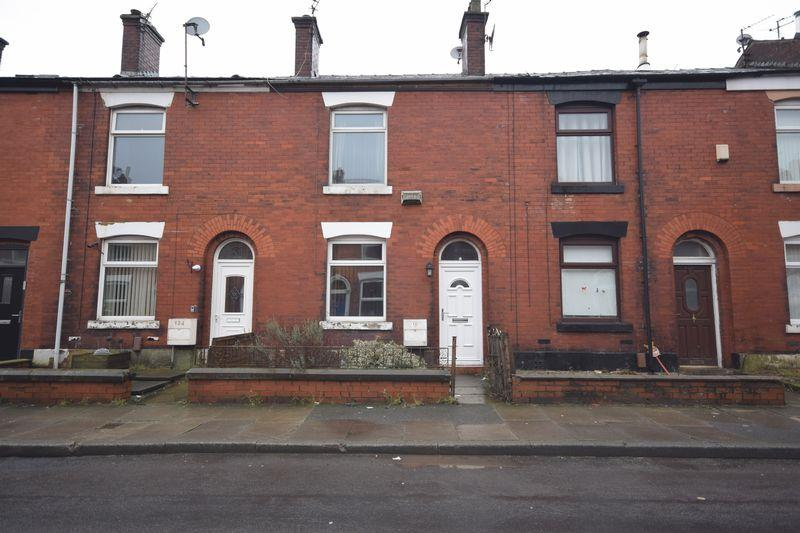 3 Bedrooms Terraced House for sale in Miller Street, Heywood
