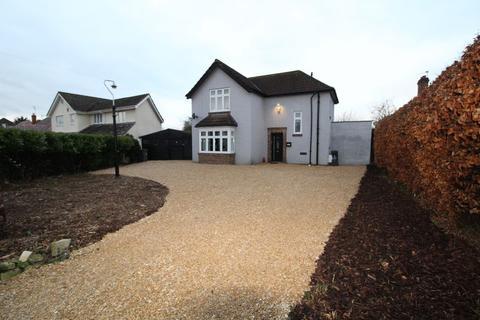 3 bedroom detached house for sale - Wells Road, Bristol