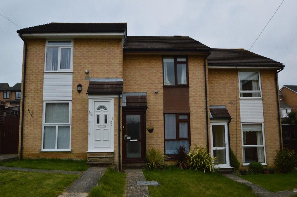 2 Bedrooms Terraced House for sale in East Cowes PO32 6RZ