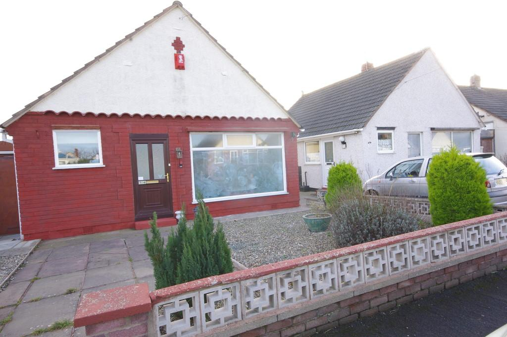 2 Bedrooms Detached Bungalow for sale in 54 Beverley Drive