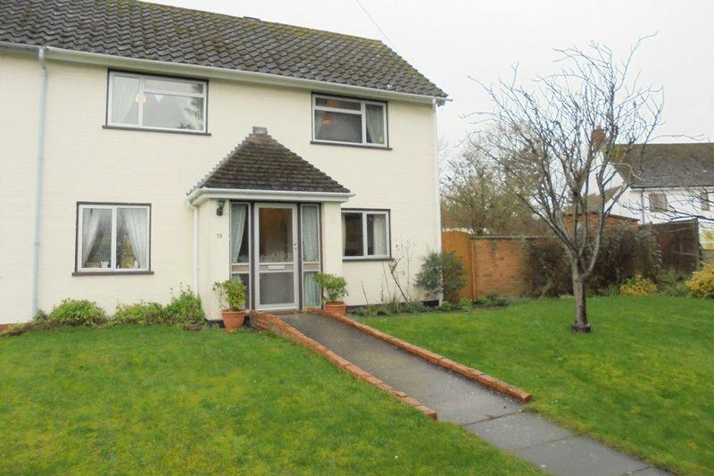 3 Bedrooms Semi Detached House for sale in Hands Orchard, Great Comberton, WR10