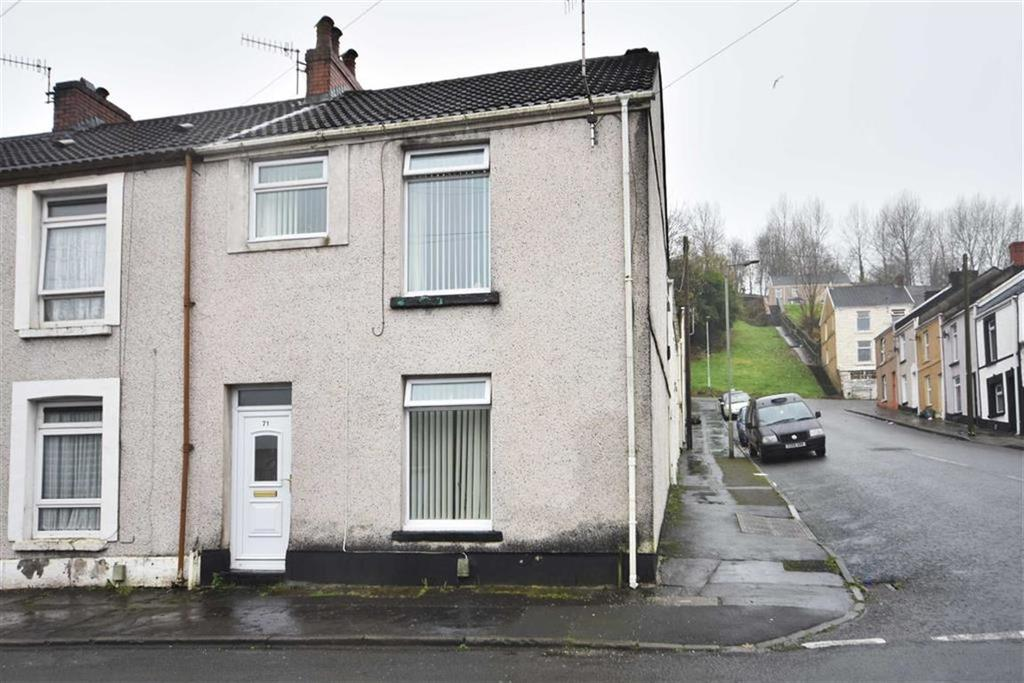 3 Bedrooms Terraced House for sale in Baptist Well Street, Swansea