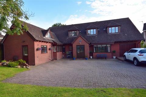 5 bedroom detached house for sale - Woodburn Drive, Swansea