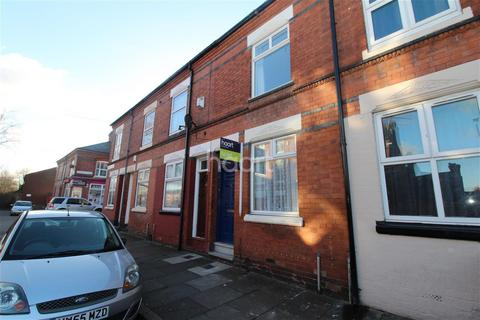 2 bedroom terraced house to rent - Dannett Street off Tudor Road