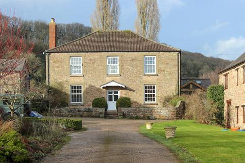 5 bedroom country house for sale - Hope Mansell, Ross-On-Wye