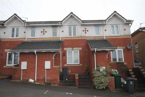 2 bedroom terraced house to rent - Clonakilty Way, Pontprennau, Cardiff