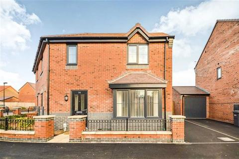 3 bedroom semi-detached house for sale - Woldcarr Road, Spring Bank West, Hull, HU3