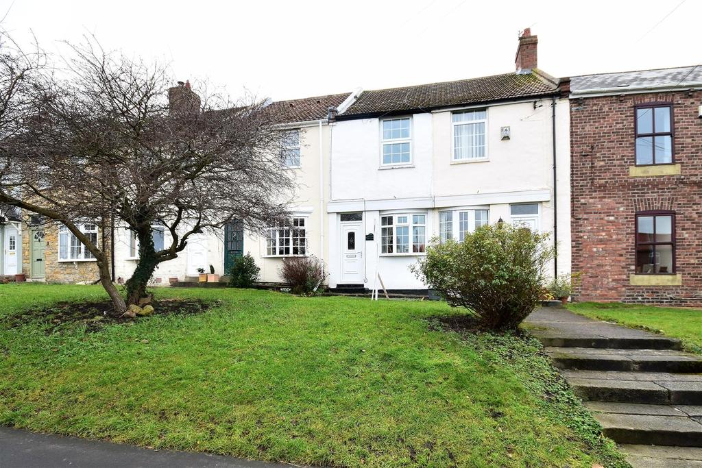 2 Bedrooms Terraced House for sale in South Street, West Rainton, Houghton Le Spring