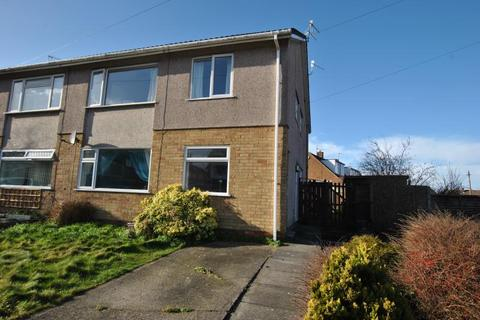 2 bedroom flat to rent - Kilbernie Road, Whitchurch, Bristol BS14 0HS