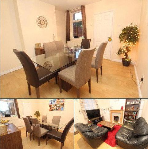 2 bedroom terraced house to rent - Regent Street